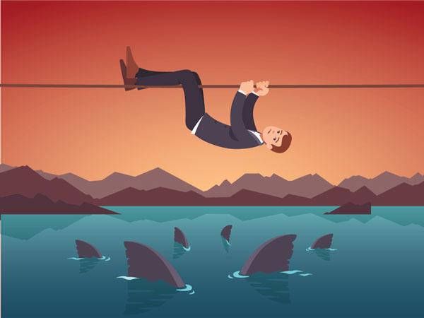 جسارت چیست؟ | 5 روش برای بالا بردن جسارت و جسور بودن
