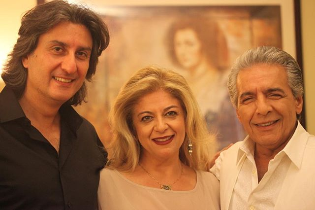 Photo of بیوگرافی فرامرز اصلانی؛ زندگی شخصی آهنگ ها و عکس های فرامرز اصلانی و همسرش