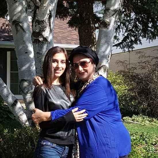 Photo of بیوگرافی مریم امیر جلالی ؛ زندگی شخصی همسر و عکس های مریم امیر جلالی