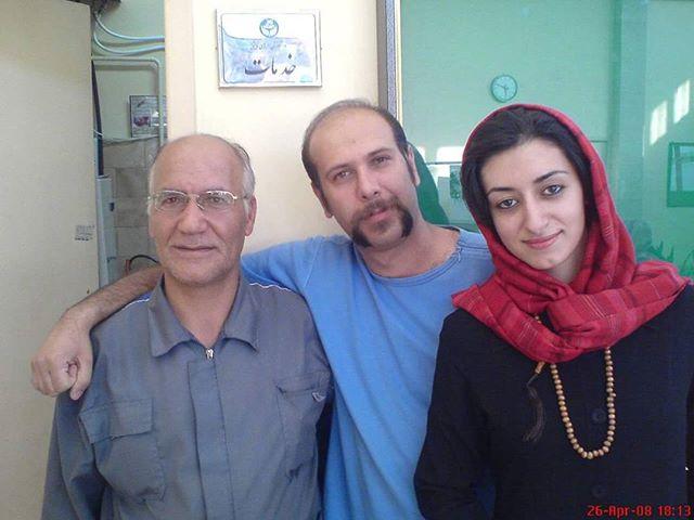 Photo of بیوگرافی محمد بَحرانی ؛ زندگی شخصی و ازدواج و عکس های محمد بحرانی و همسرش
