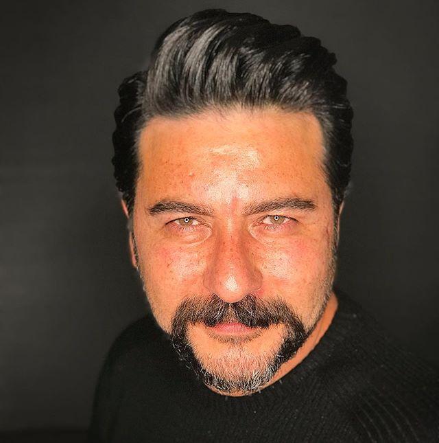 امیرحسین صدیق
