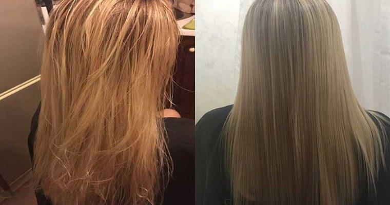 خطرات صاف کننده مو + عوارض و خطرات صاف کننده های مو  و کراتینه کردن