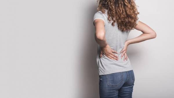 تفاوت درد کلیه با درد دیسک کمر و کمردرد چیست؟