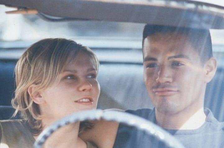 فیلم عاشقانه