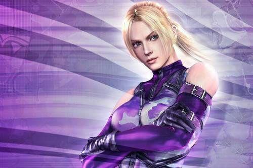 معرفی زیباترین و جذاب ترین زنان در بازی های کامپیوتری و گیم