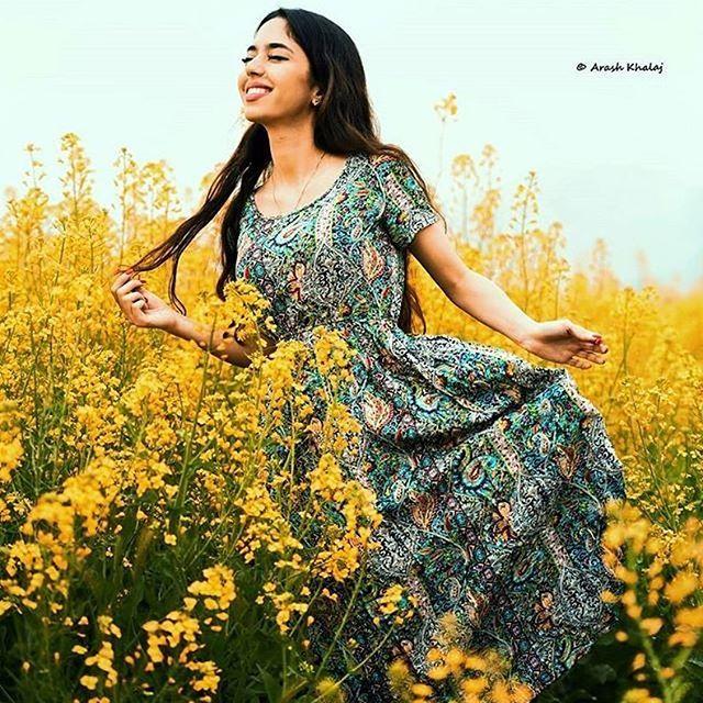 عکس دختران ایرانی
