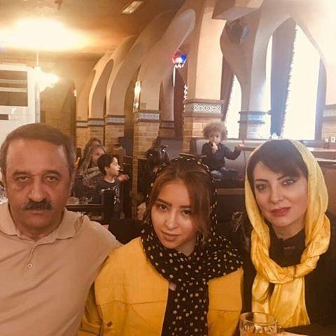 Photo of بیوگرافی علی اوسیوند | عکس های علی اوسیوند و همسرش حمیرا ریاضی و ماجرای ازدواج