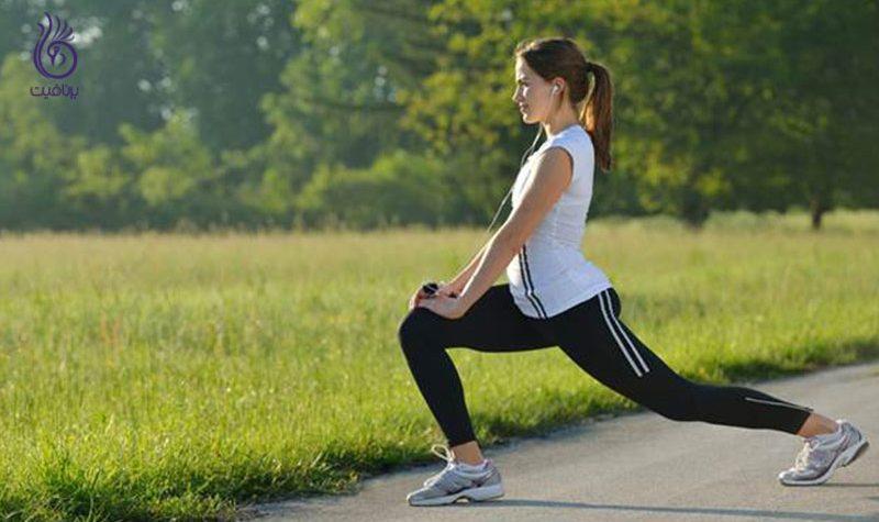 17 نکته برای خوش اندام شدن و 9 حرکت ورزشی برای داشتن اندامی زیبا
