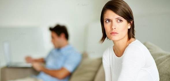 شوهرم هیچ حسی به من ندارد و حتی رابطه جنسی هم نداریم! چه کنم؟