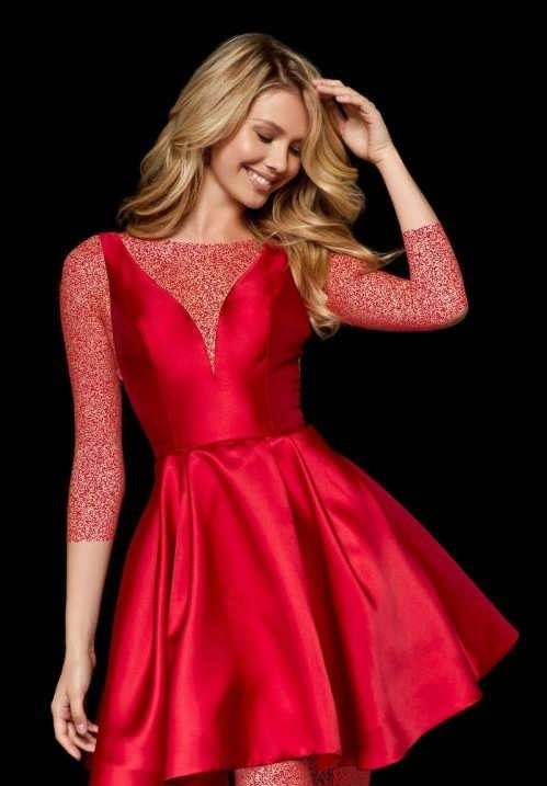 Photo of 28 مدل لباس مجلسی با طراحی زیبا و لاکچری برای تمام سلیقه ها