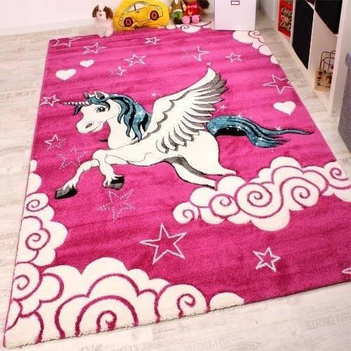Photo of فرش اتاق کودک | نحوه انتخاب فرش اتاق کودک متناسب با دکوراسیون اتاق
