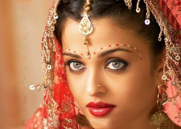 عکس زنان با آرایش