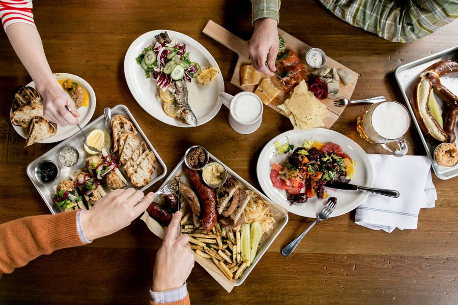 نحوه راه اندازی فست فود یا رستوران | چطور فست فود یا رستورانی موفق داشته باشیم؟