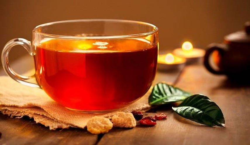 آموزش طرز تهیه چای یمن برای رفع خستگی