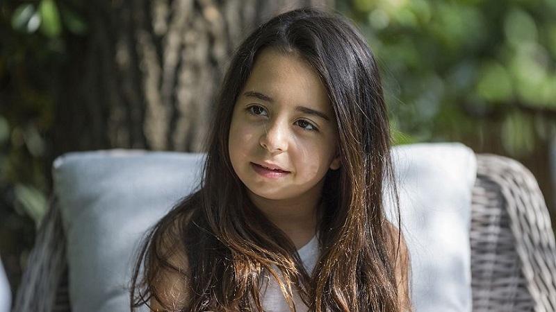 سریال دخترم