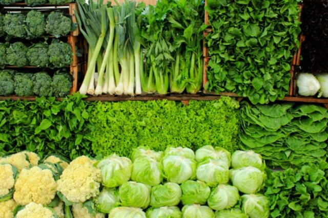 Photo of تعبیر خواب سبزی | معنی دیدن سبزی درخواب و کاشتن سبزی