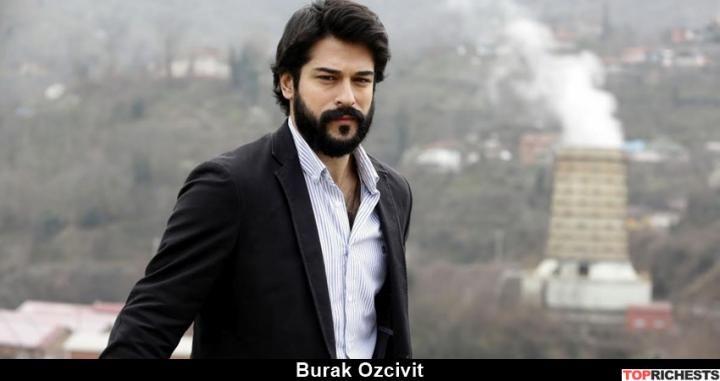 بازیگران معروف ترک | معرفی بازیگران ثروتمند و مشهور ترکیه