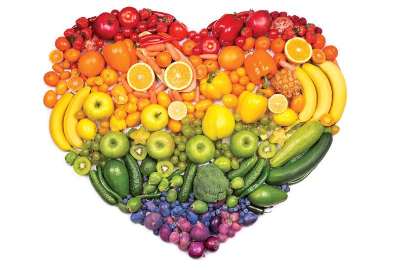 Photo of خوراکی مفید برای قلب | معرفی خوراکی و غذاهای مفید برای قلب