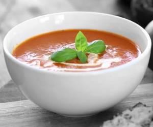 سوپ رژیمی | سوپ فلفل دلمه ای رژیمی خوشمزه