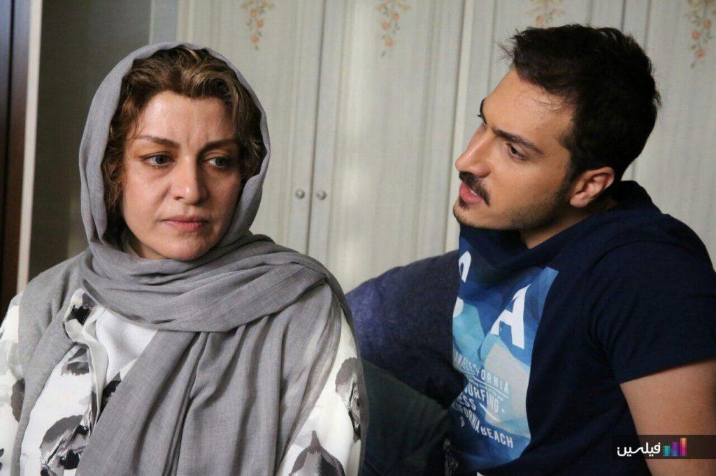 بیوگرافی ابوالفضل میری؛ عکس های ابوالفضل میری و زندگی شخصی و ازدواج و همسرش