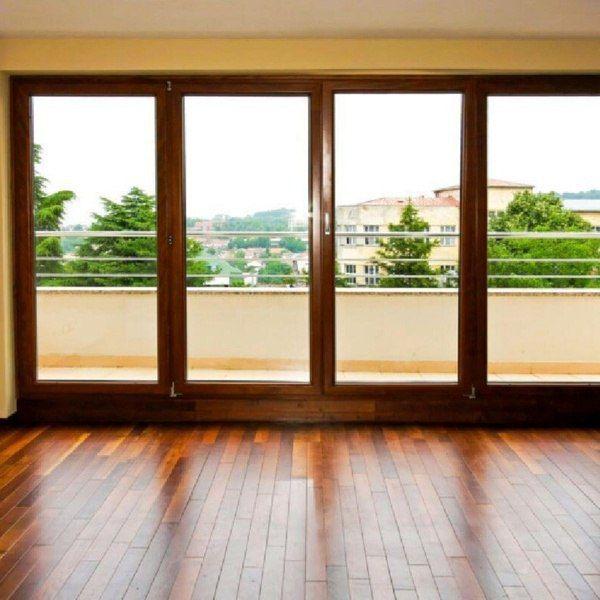 پنجره دو جداره راهکاری بسیار مفید برای صرفه جویی انرژی