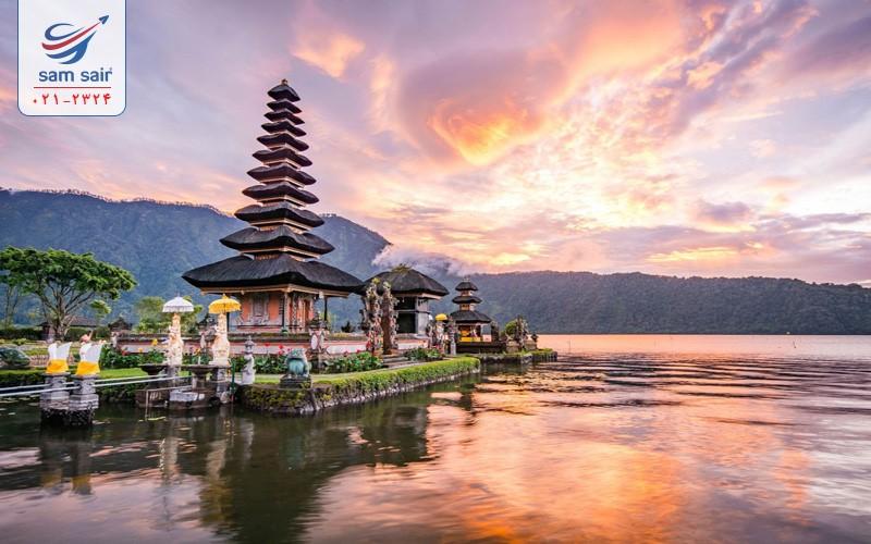 بالی؛ جزیره محبوب توریست های اندونزی