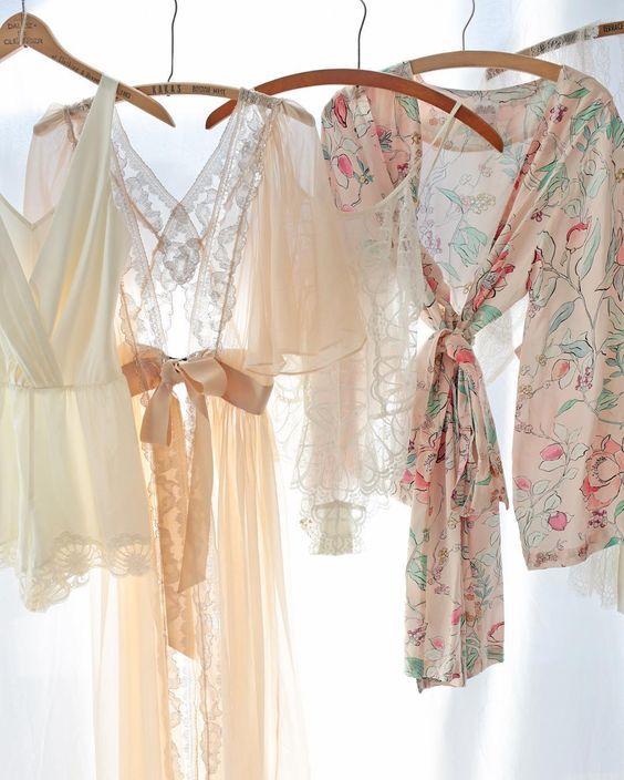 لباس زیر زنانه | لباس خواب زنانه