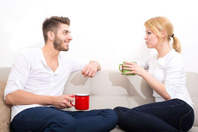 در ابتدای رابطه چطور رفتار کنیم؟ در شروع رابطه چه کارهایی را نکنیم؟