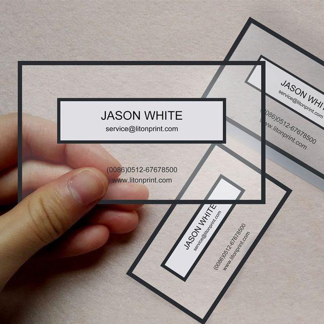 طراحی کارت ویزیت | ایده هایی برای طراحی بیزینس کارت یا کارت ویزیت