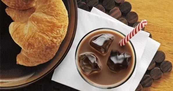 آموزش طرز تهیه آیس شکلات میلک خوشمزه
