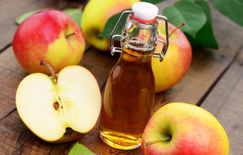 درمان عفونت واژن با استفاده از سرکه سیب و روش های رفع عفونت