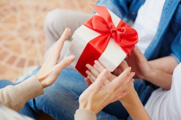 خرید کادوی تولد