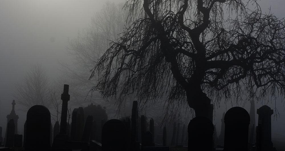 تعبیر خواب قبرستان