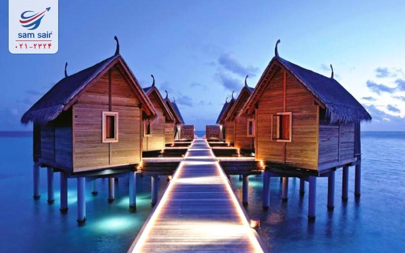 اگر اولین بار به تور مالدیو،چین و برزیل سفر میکنید بدانید که..