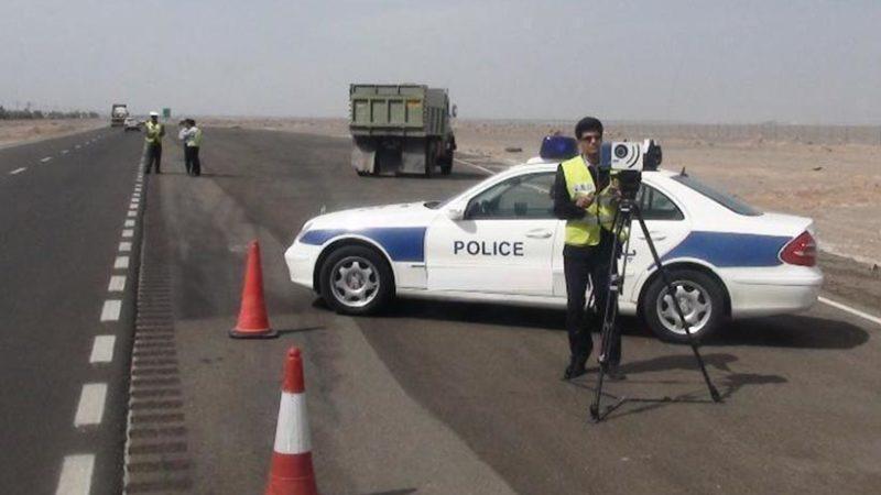 Photo of مجازات مخدوش کردن پلاک | حبس و زندان برای پلاک خودروی مخدوش و ناخوانا