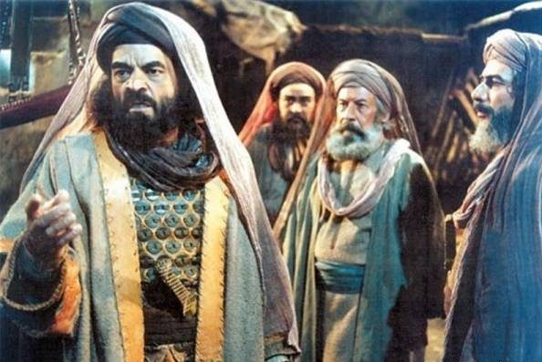 سریال های مذهبی