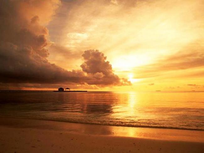 Photo of عکس پروفایل غروب خورشید | عکس های طلوع خورشید | طلوع و غروب خورشید