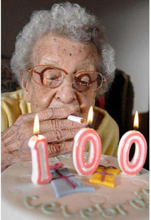 متن تبریک تولد مادربزرگ و پدربزرگ
