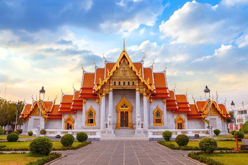شهرهای تایلند | ۳ شهر افسانه ای و زیبای کشور تایلند که باید ببینید