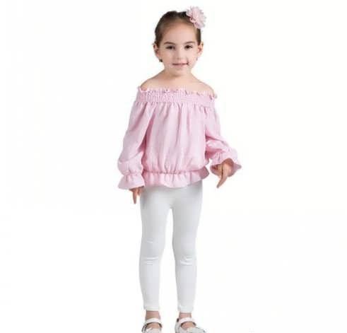 مدل شومیز بچه گانه با طرح های جذاب و دوست داشتنی برای کودک