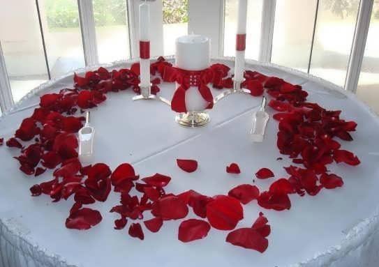 Photo of مدل های تزیین میز سالگرد ازدواج با ایده های رمانتیک و عاشقانه