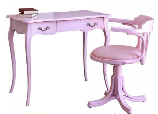 مدل میز تحریر دخترانه