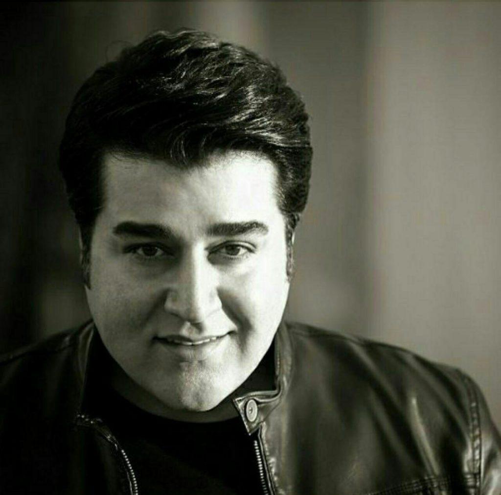 مهدی یغمایی