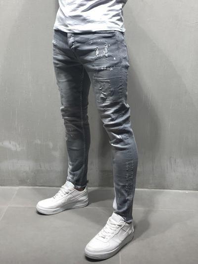 مدل لباس مردان لاغر