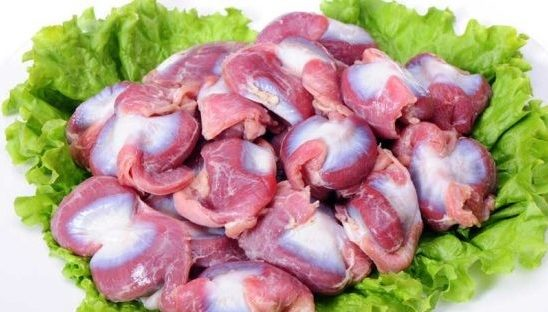 Photo of خواص سنگدان مرغ و فواید دارویی سنگدان مرغ برای سلامت و بدن