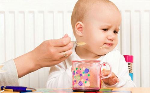افزایش اشتهای کودک