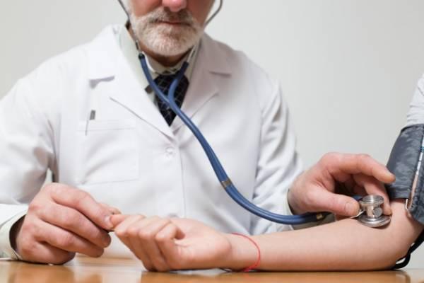 فشار خون نرمال مردان