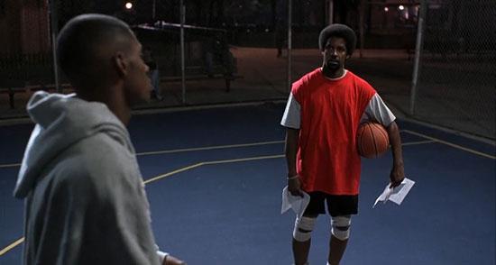 فیلم ورزشی