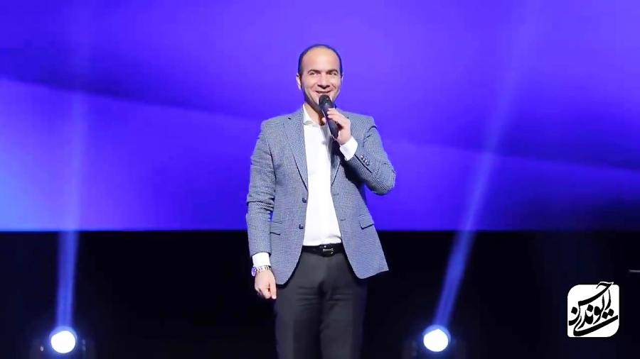 بیوگرافی حسن ریوندی