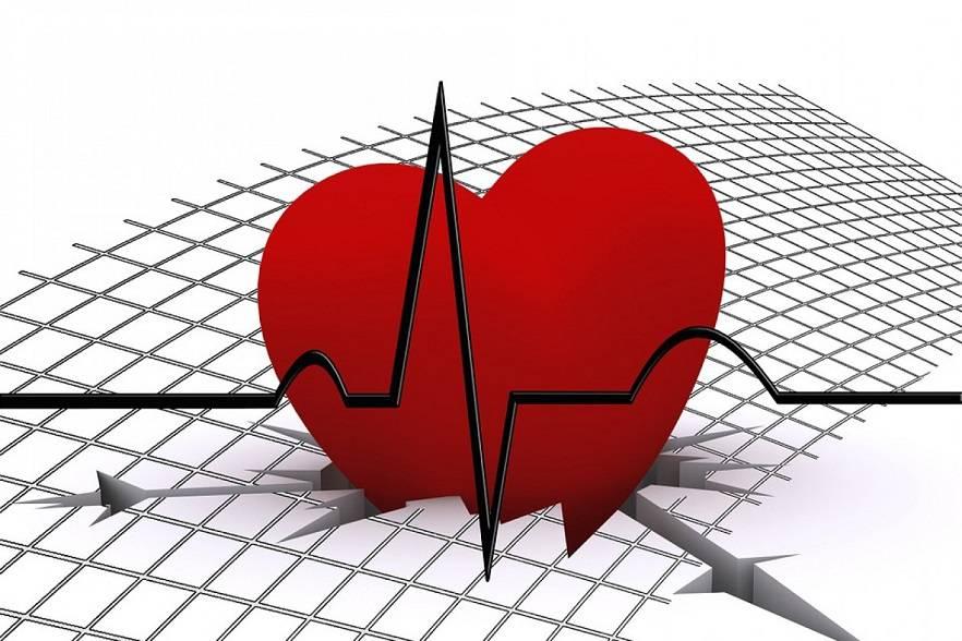 قرص های تپش قلب
